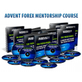Advent Forex Mentorship Course by Cecil Robles (Enjoy Free BONUS Brain sync)